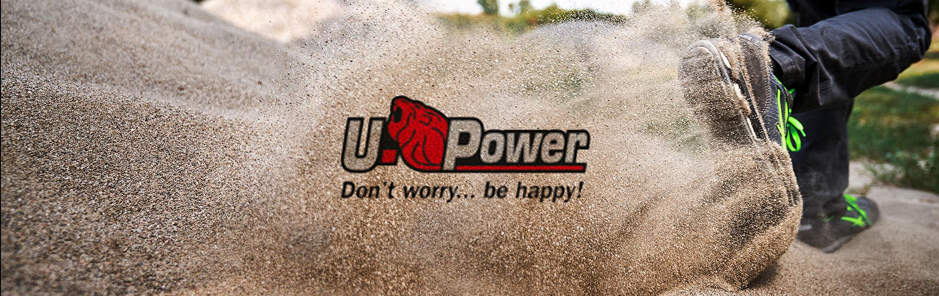 gamme Upower